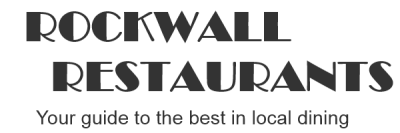 rockwall_restaurants_logo