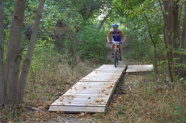 Dirty Rock Off Road Sprint Triathlon returns June 21 at Rockwall YMCA