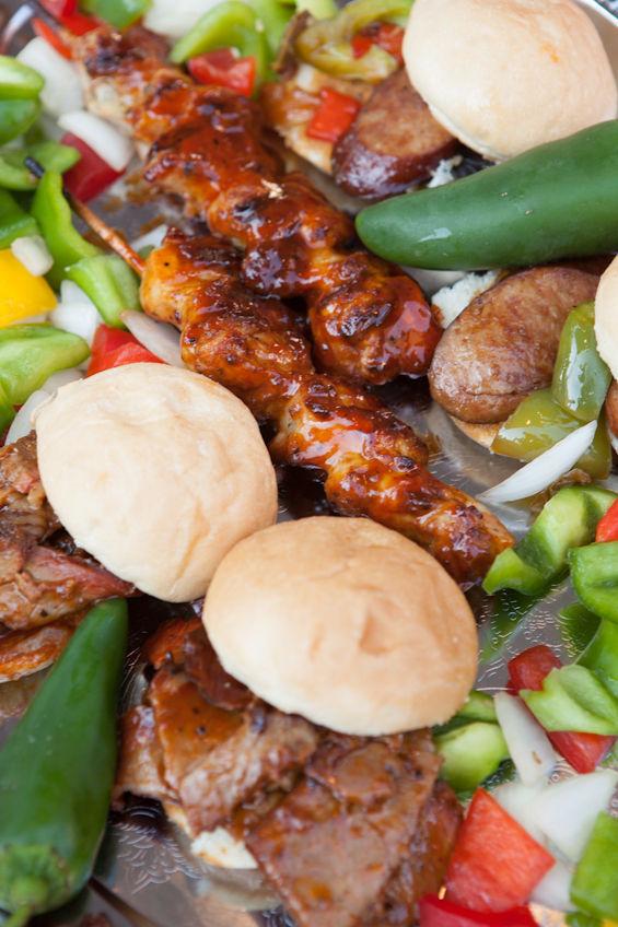 Taste of Dallas serves up cool restaurants, hot date night