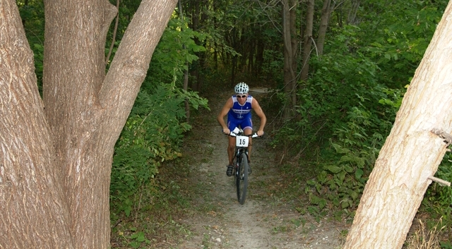 Rockwall YMCA's Dirty Rock Triathlon Saturday