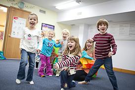 New Kindermusik Studio opens in Rockwall
