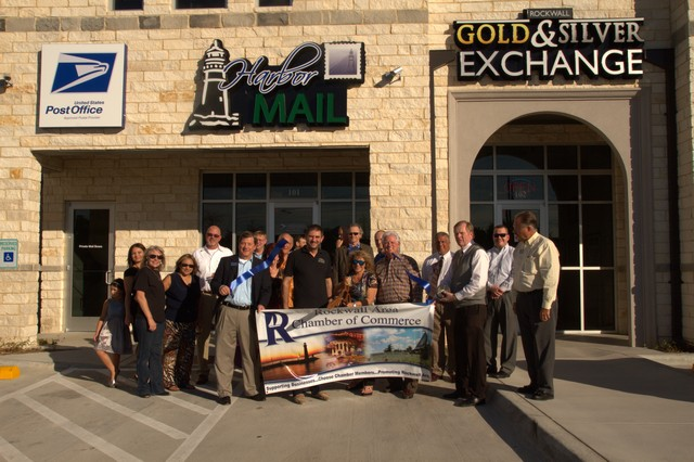 Rockwall Chamber hosts double ribbon cutting for Harbor ...