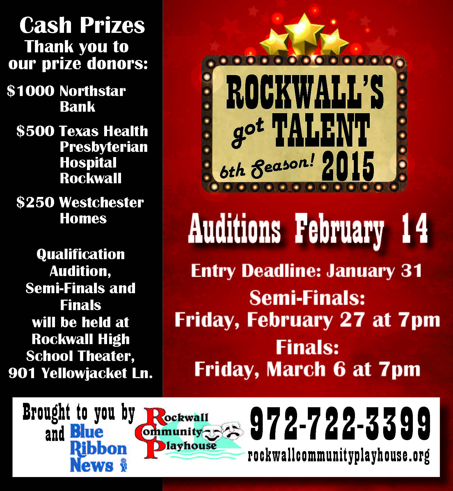 2015_01_26 RCP Rockwall Got Talent BRN print 5_1875 x 5_625 Av1 FINAL