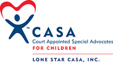 Lone Star CASA welcomes new 14 new child advocates