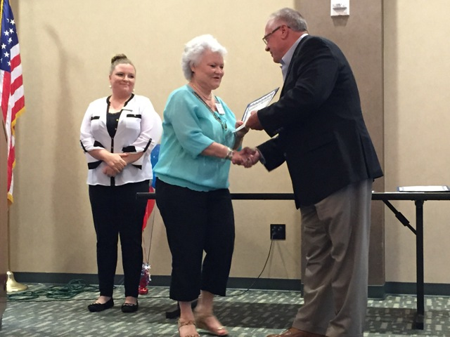Toyota Of Rockwall >> Older Americans Day celebrates Rockwall County seniors who serve our community | Blue Ribbon News