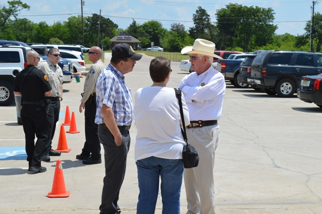PHOTOS: Rockwall County Sheriff's Office Open House | Blue ...