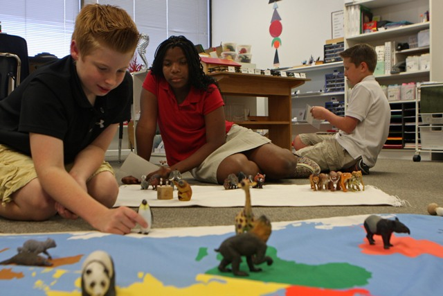 montessori coming to garland isd in 2016 17 blue ribbon news