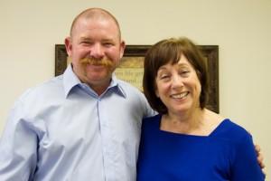 Bryan and Karen Holloway - Lonestar Transfer