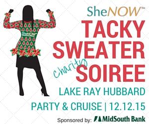 SheNOW Tacky Sweater Web Ad 300×250