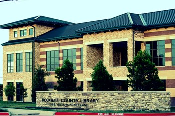 Rockwall Library's Teen Read 2016 offering fun and educational events this summer