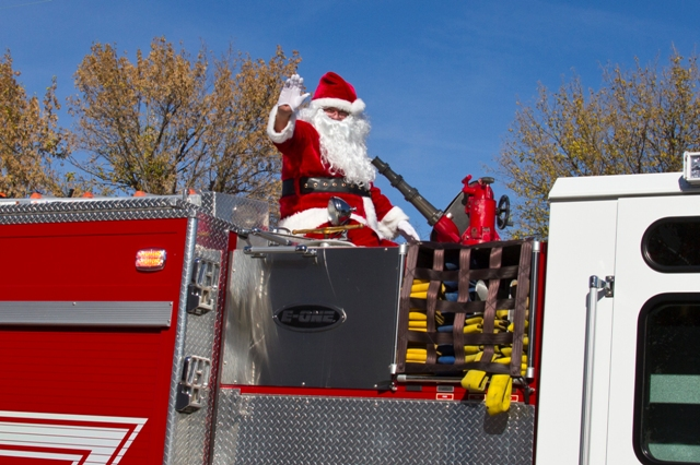 PHOTO GALLERY: Rockwall's Hometown Christmas & Parade