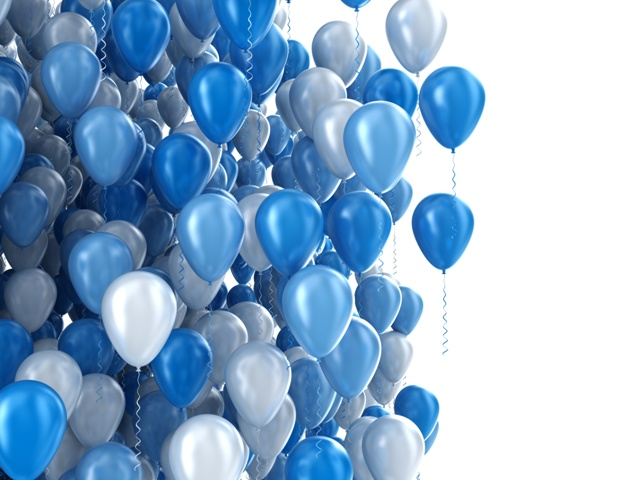 Lone Star CASA to hold balloon releases in Rockwall, Kaufman counties