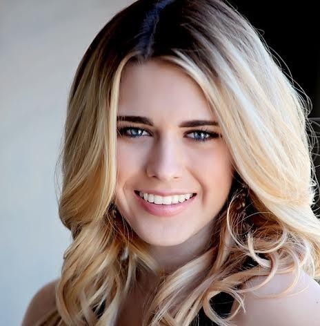 Rockwall-Heath student crowned Miss Rockwall's Outstanding Teen 2016