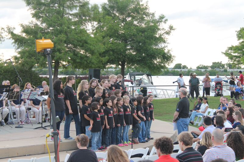 City of Rockwall to hold annual Memorial Day concert