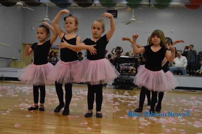 Recital caps successful Spring Dance program at YMCA
