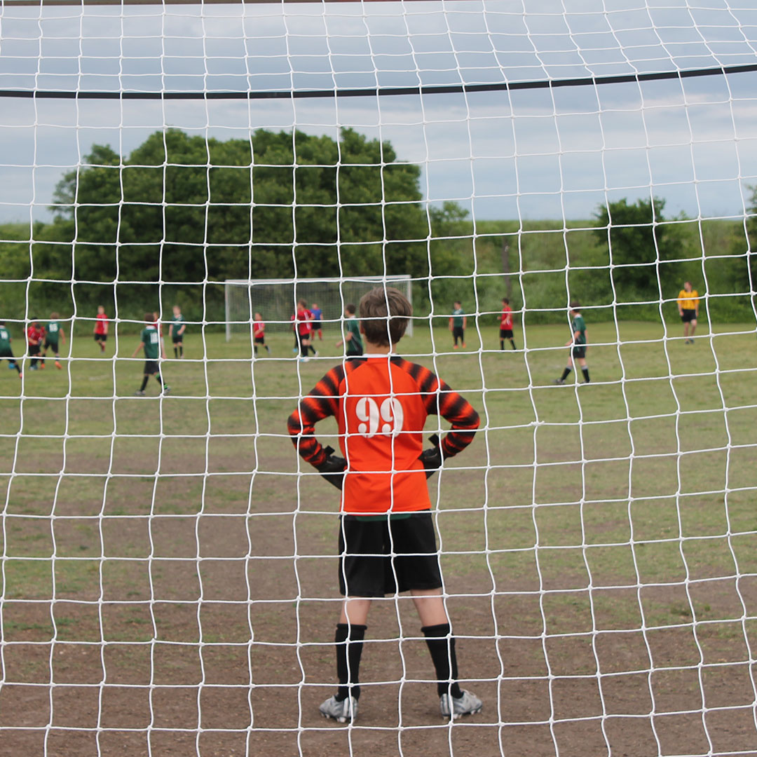Rockwall YMCA Youth Soccer focuses on more than the game