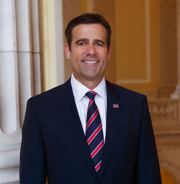 Rep. Ratcliffe votes to strengthen national defense and increase military pay