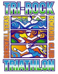 Kiwanis Club readies for upcoming 16th Annual Tri-Rock Triathlon August 7