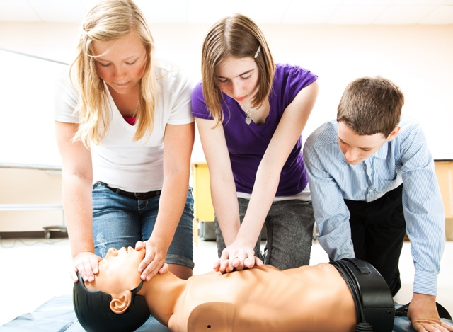 Summer Matters: Enrichment classes not only keep kids learning, they can save lives