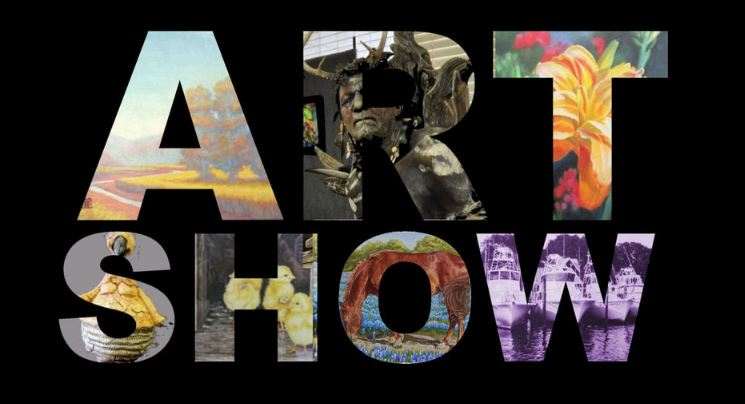 Rockwall Art League to present 16th Annual Fine Art Show