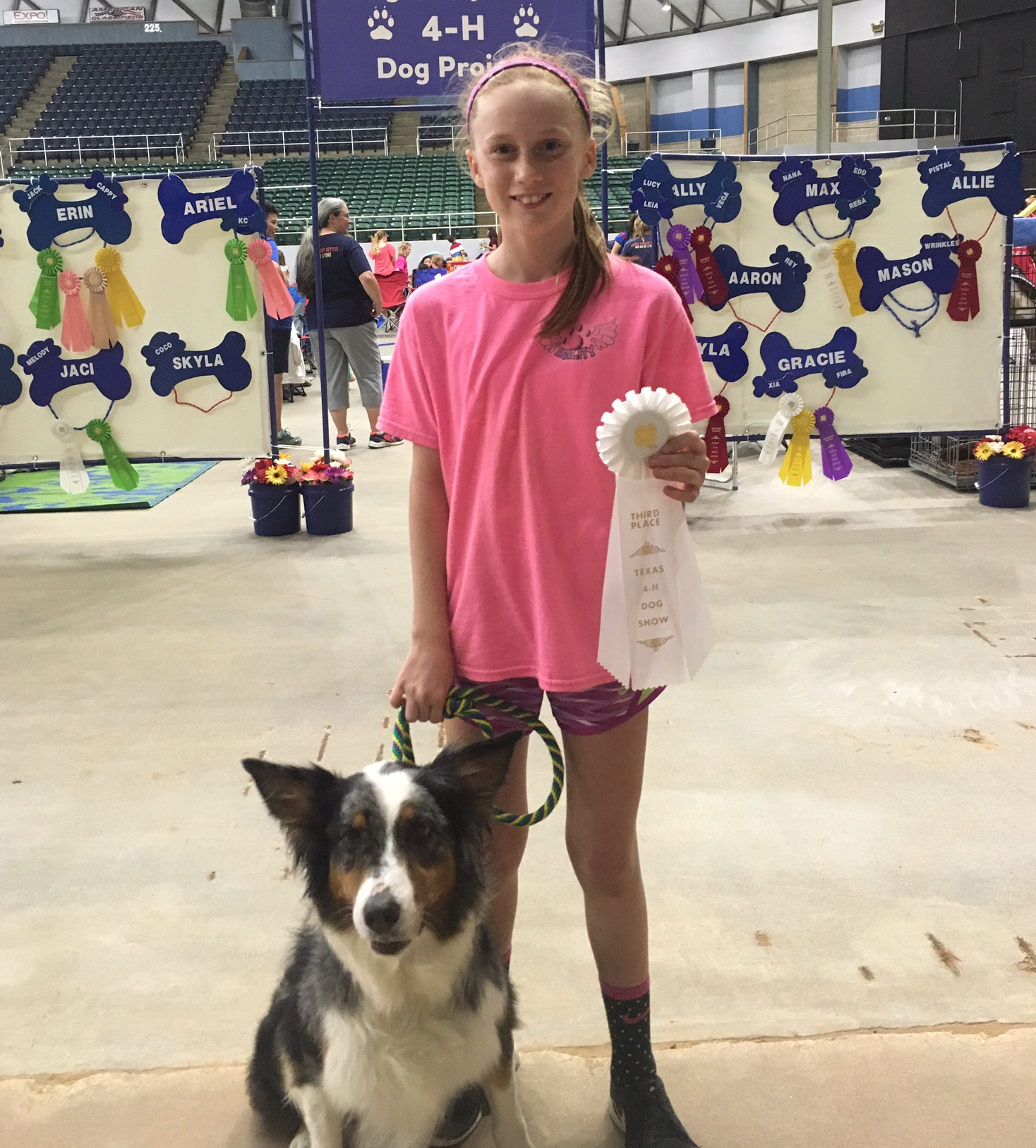 Kick-Off event to showcase Rockwall County 4-H ...