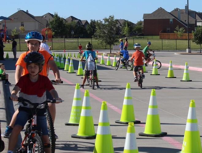 Free BMX stunt show, Bike Safety event Sept. 24