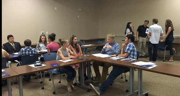 Rockwall County students selected for Rep. Ratcliffe's Congressional Student Leadership Program