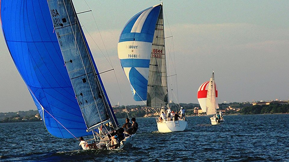 Donna Ross Memorial Regatta on Lake Ray Hubbard this weekend to raise awareness about mental health