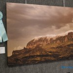 "Honorable Mention: Photography – Michael Yeo, ""After the rain at Big Bend"""