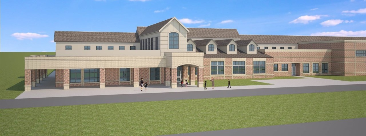 Rockwall ISD opens community nomination period for naming of elementary school #14