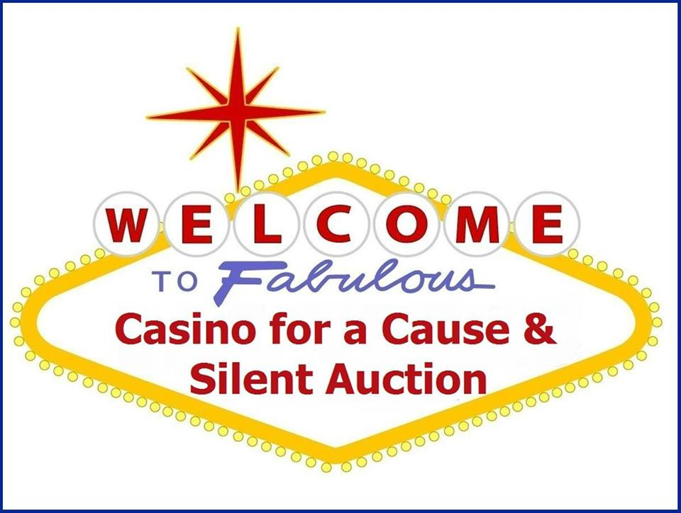 Annual Casino for a Cause event Feb. 17