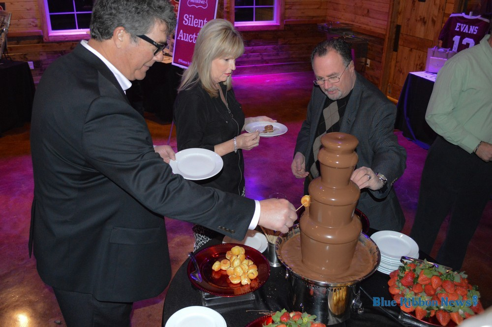 Women In Need kicks off 2017 campaign with successful Chocolate Indulgence event