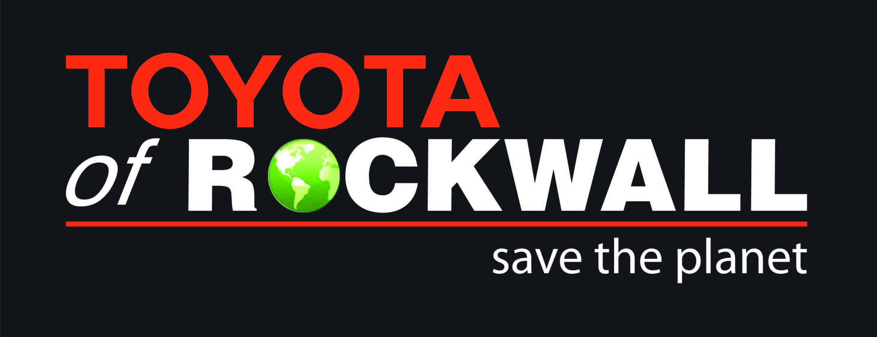 Toyota Of Rockwall >> Car Raffle This Friday At Toyota Of Rockwall Blue Ribbon News
