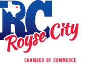 Royse City Chamber announces Awards Luncheon nominees