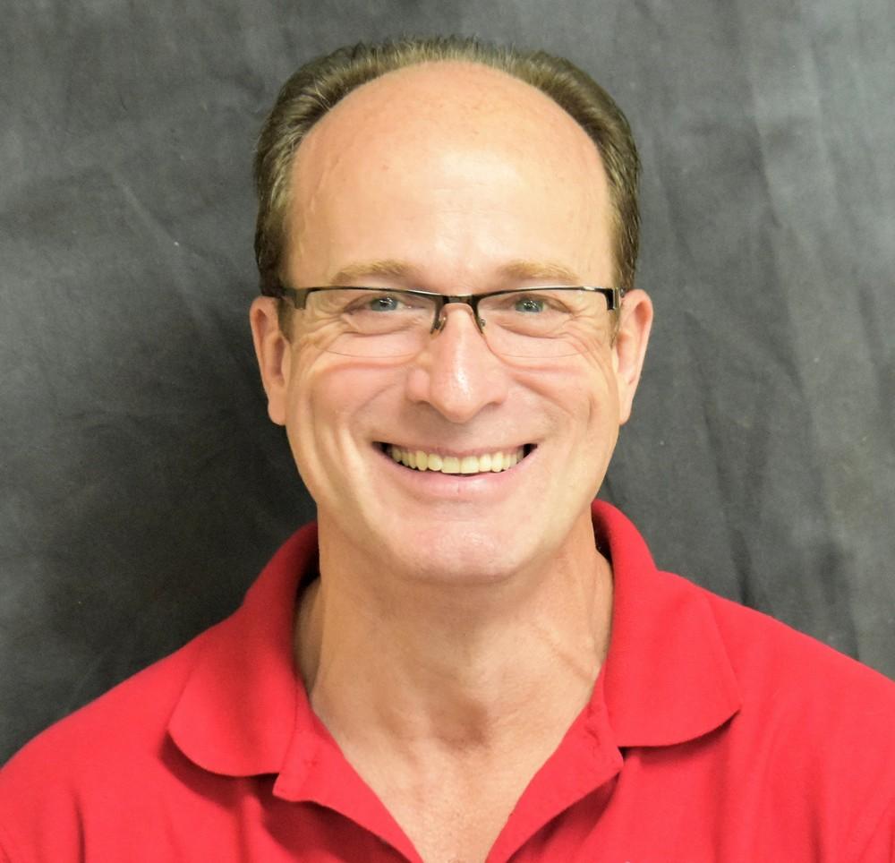 Rowlett Chamber names new president