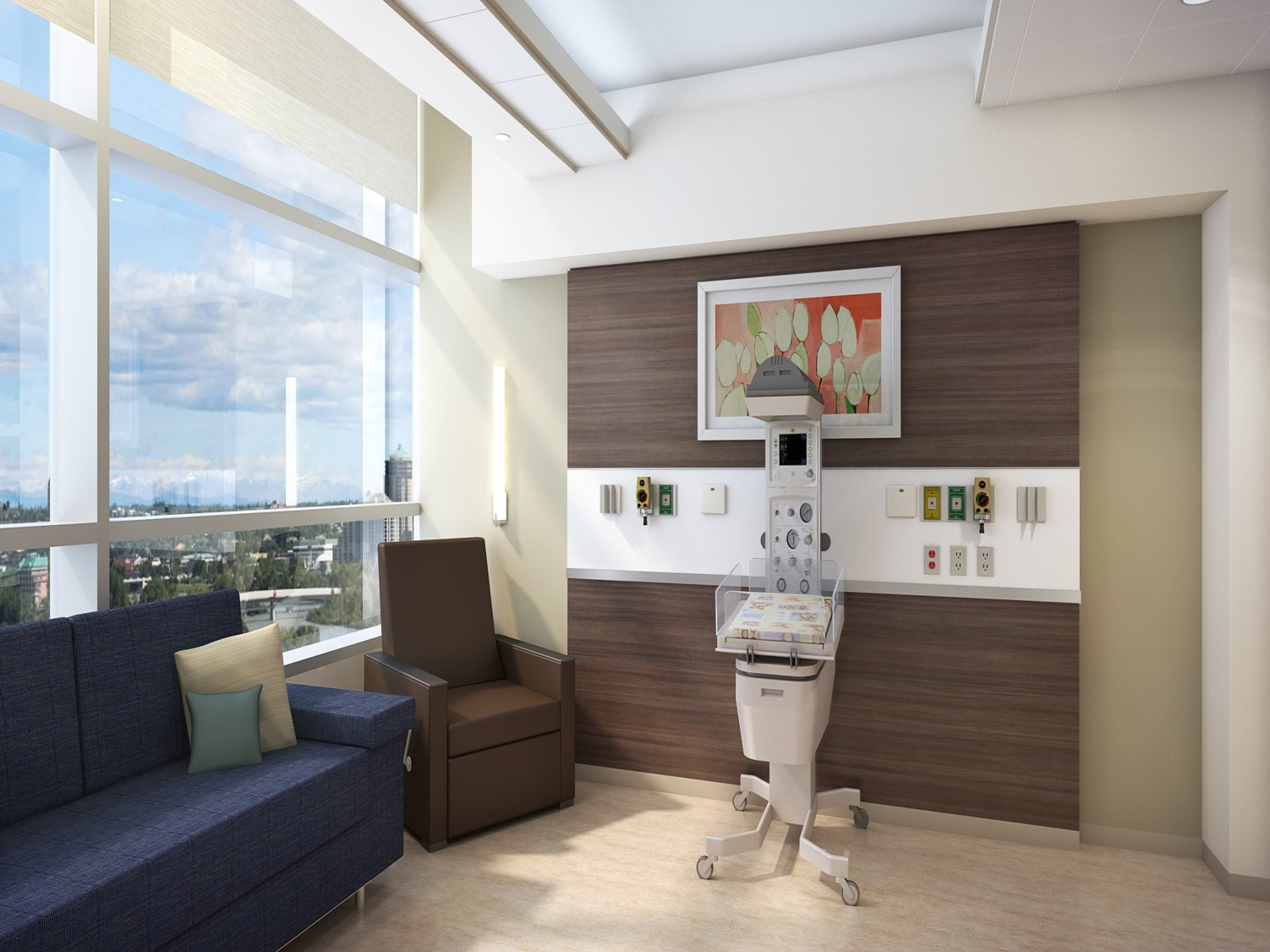 Baylor Scott & White–Lake Pointe begins construction on new patient tower