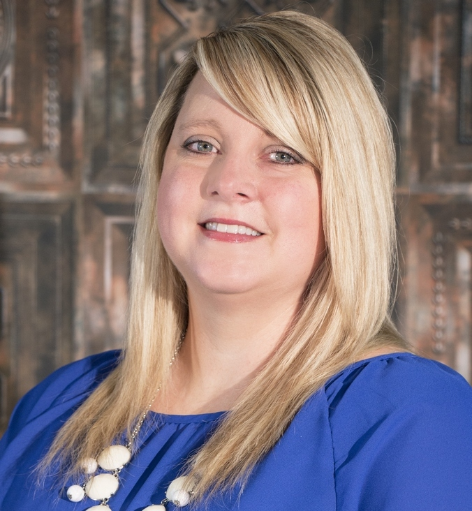 Royse City Middle School welcomes new assistant principal