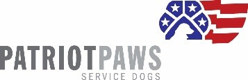 Patriot PAWS receives $60,000 grant from Petco Foundation