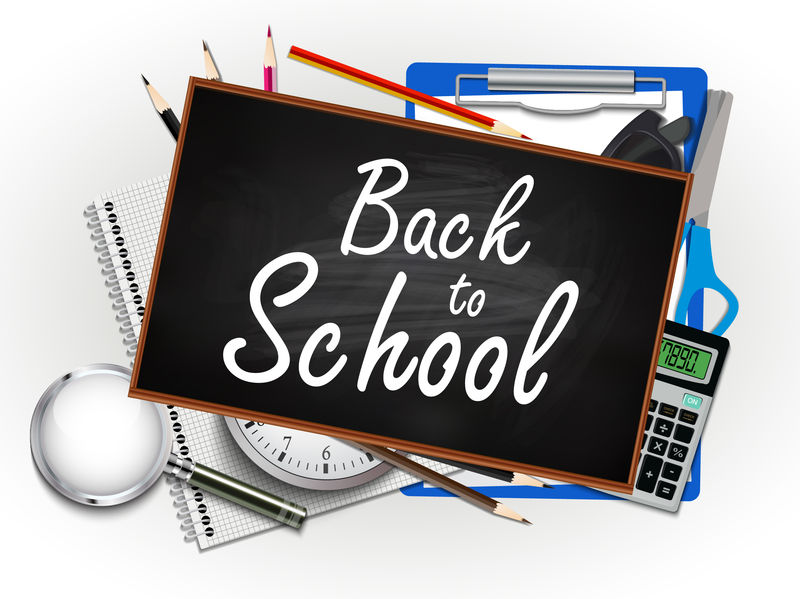 Tips to prepare for the back-to-school season