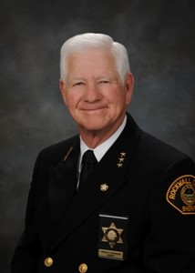 Rockwall LULAC welcomes guest speaker Sheriff Harold Eavenson Aug. 28