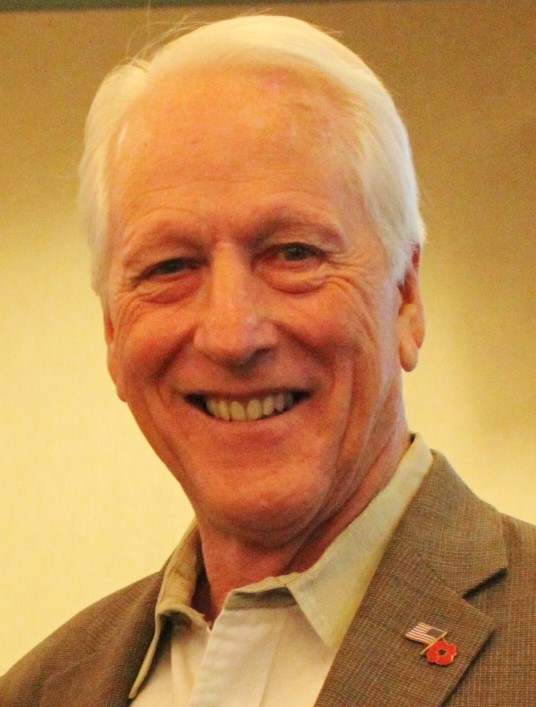 Lee Gilbert Announces Re-Election Bid