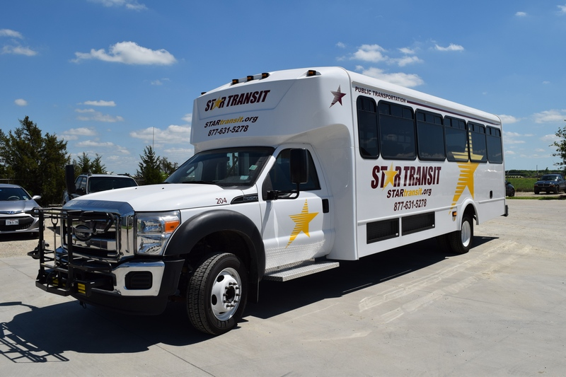 STAR Transit offers free rides to voters