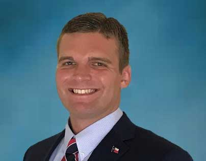 John Beaman announces candidacy for Heath city council Place 5