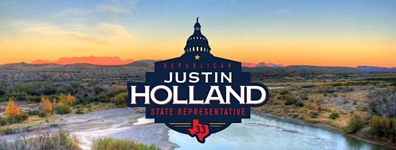Statement From Rep. Justin Holland on Recent Announcement by Speaker Dennis Bonnen