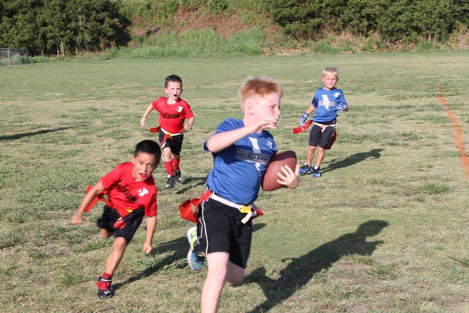 Rockwall YMCA: 'Not just sports, but sportsmanship'