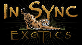 Charity Bake Sale for In-Sync Exotics aims for $200,000