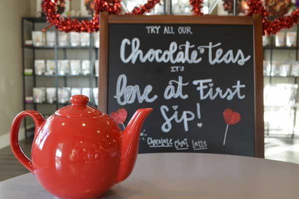 Sterling Tea Spot invites Rockwall to taste something new