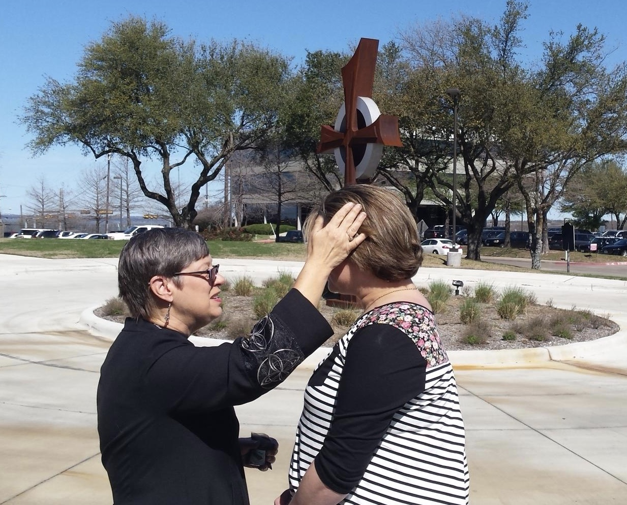 Ashes-to-Go and Ash Wednesday Worship set for Feb. 14 at First Presbyterian Church Rockwall