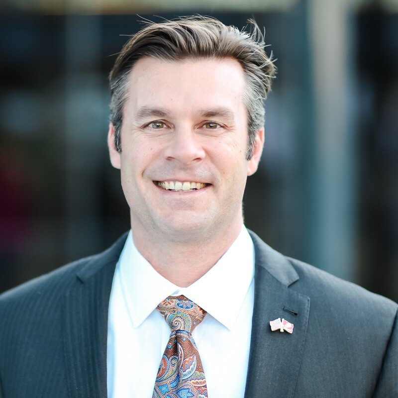 Trace Johannesen announces candidacy for Rockwall City Council Place 4