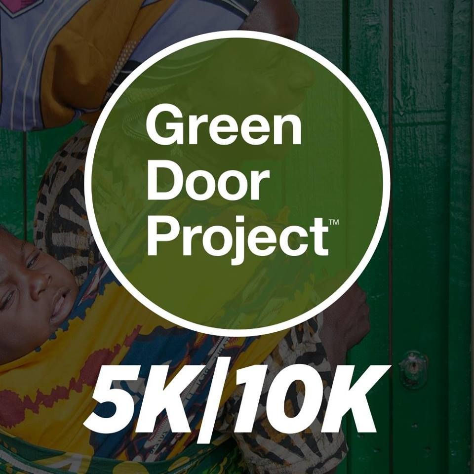 Children's Relief International to host 9th Annual Green Door Run